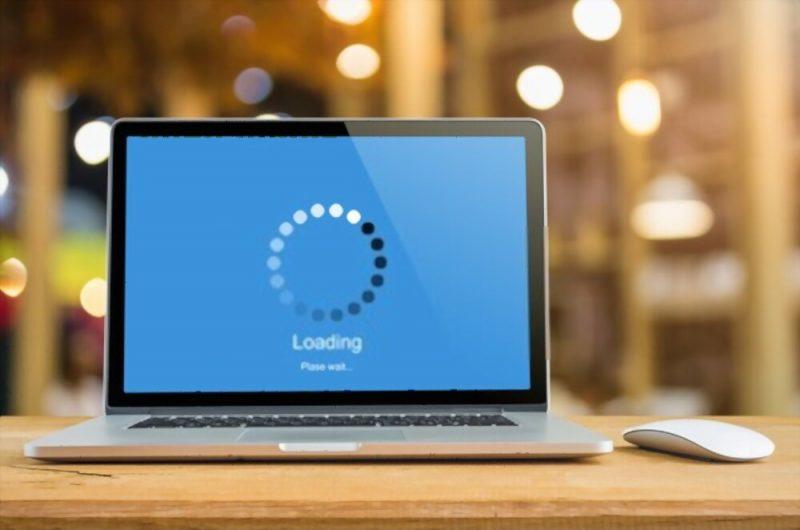Velocidad de carga en una web: Factor determinante en el SEO