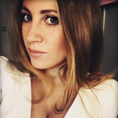 Natalia Usacheva
