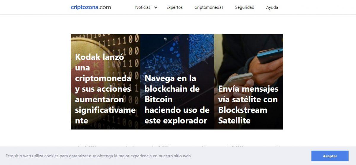 CrpitoZona - Web Ardilla - SeoDeseo