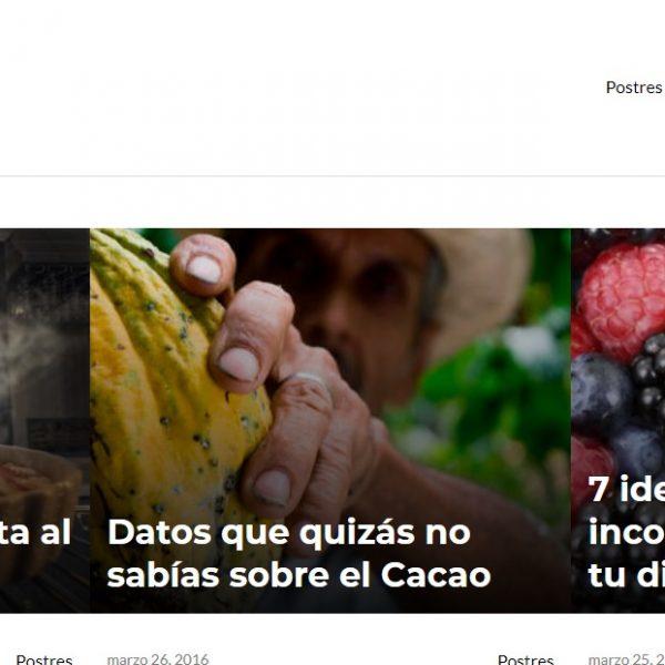 Littlecook.es - Web Ardilla - SeoDeseo