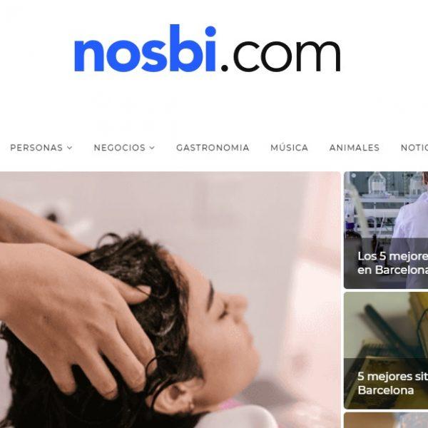 Nosbi.com - Web Leopardo - SeoDeseo