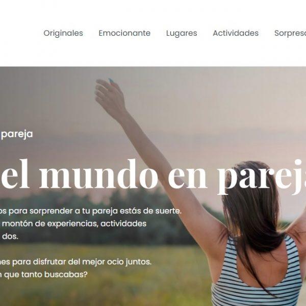 Planes en pareja - Web Leopardo - SeoDeseo