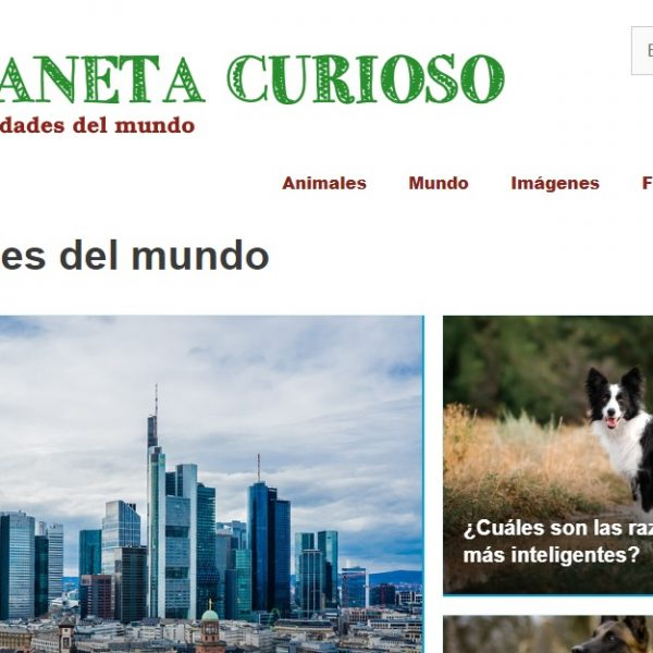 Planetacurioso.net - Web Ardilla - SeoDeseo