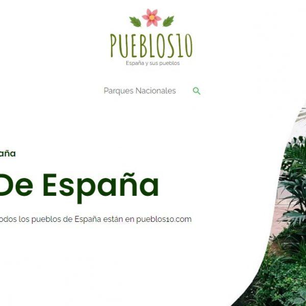 Pueblos10 - Web Ardilla - SeoDeseo