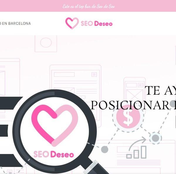 SeoDeseo - Web Ardilla - SeoDeseo