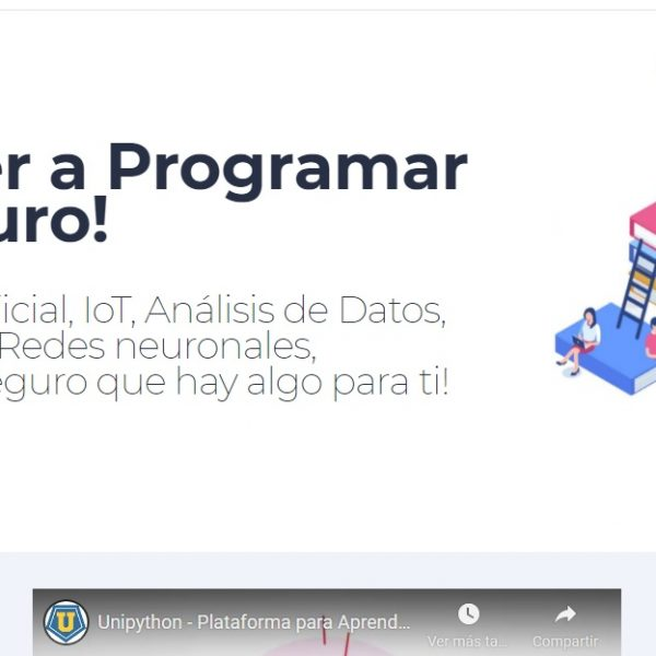 Unipython - Web Leopardo - SeoDeseo