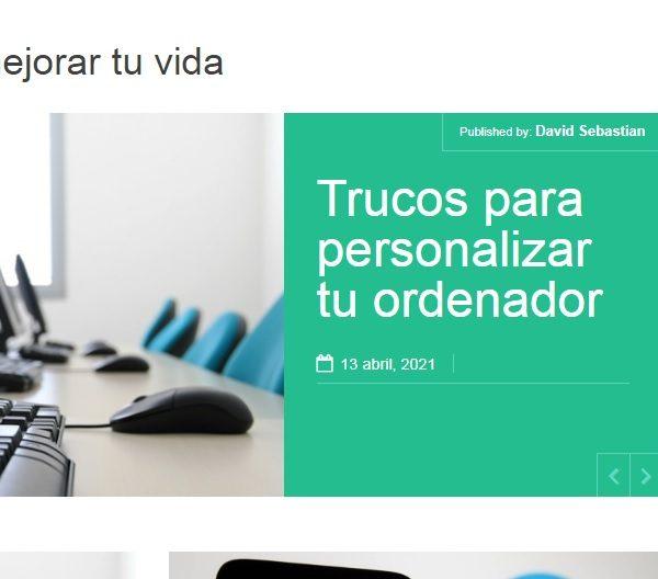 Universidad Colombia - Web Leopardo - SeoDeseo