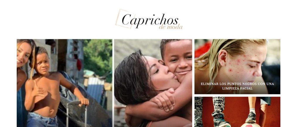 caprichosdemoda.com - Eroticos - SeoDeseo