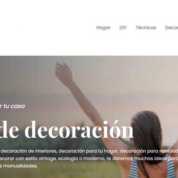 masdecora - Web Leopardo - SeoDeseo