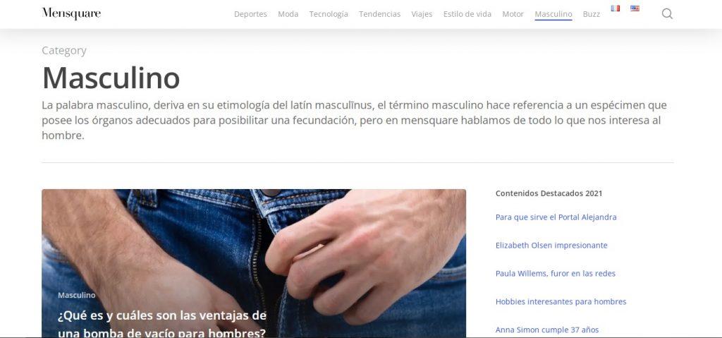 mensquare.com - Eroticos - SeoDeseo