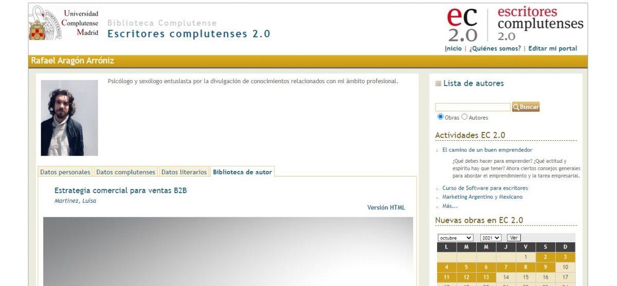 webs.ucm.es - Web Leopardo - SeoDeseo